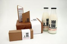 packaging | UQAM | Sylvain Allard #packaging #milk #uqam #adrian #froufe #pimentn #lentejas #100x100