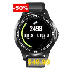 COLMI #SKY #3 #Smart #Watch #with #GPS #Fitness #tracker #for #iphone #and #Andriod #phone