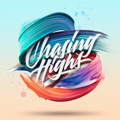 Chasing Highs – PAINT BLAST VOL. 1