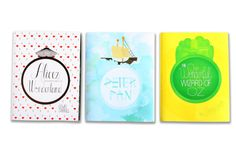 Mandy Bernal - dust jackets for childhood favorites #jacket #print #book #dust #cover #illustration