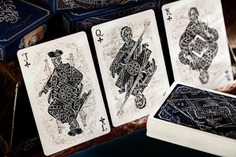 Sons of Liberty Playing Cards #trish #revolution #playingcards #cards #historical #american