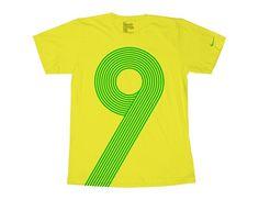 Nike Art & Design by D. Kim #tshirt #apparel #shirt
