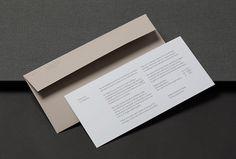 Maaemo by Bielke&Yang #envelope