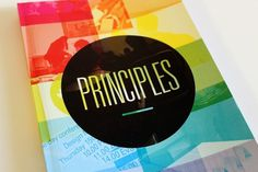 Principles Booklet #print #color