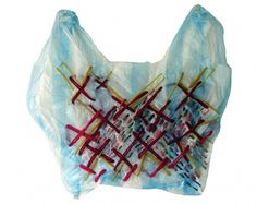 josh blackwell at the riverside art museum #bag #art
