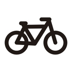 See more icon inspiration related to bike, sport, bicycle, transport, exercise, cycling, sports and vehicle on Flaticon.