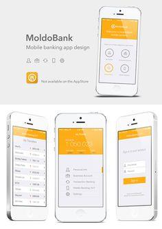 App design #ios #app #design #ui