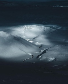 Greenland and Iceland From Above: Drone Photography by Ben Simon Rehn