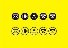 icon set #icon