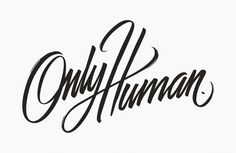 Hand Lettered Logotypes on Typography Served #logotype #lettered #lettering #script #brush #hand