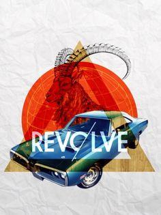 PEPPER© _ REVOLVE #poster