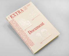 Extra Document