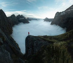 Breathtaking Travel and Landscape Photography by Josiah William Gordon