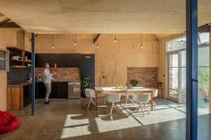 Affordable + / Steffen Welsch Architects