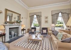 Minimoon Scottish Accommodation - No 1 Bellevue Terrace, Edinburgh