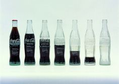 cildo meireles | insertions into ideological circuits coca cola project. #coke #design #graph #photography #soda #cola