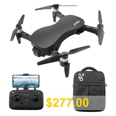JJRC #X12 #Foldable #GPS #5G #WIFI #FPV #RC #Drone #Helicopter #Quadcopter #with #1080P #4K #HD #Camera