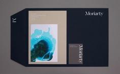 Moriarty Events Branding - Mindsparkle Mag