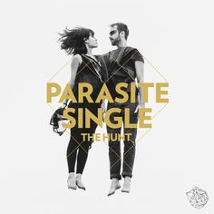 Cover Artwork for Parasite Single #cover #artwork #music #single #parasite
