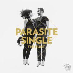 Cover Artwork for Parasite Single #cover #artwork #music #single #parasite