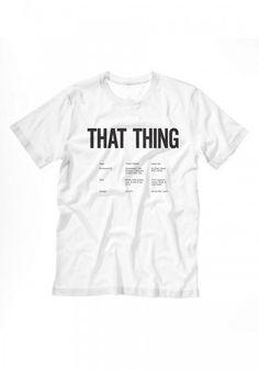 That Thing #bet #gentlemens