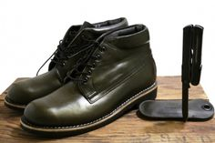 Man's Guilt #fashion #boots #mens #footwear