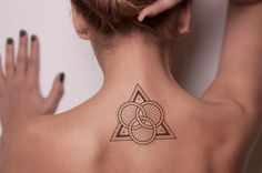 Sacred Geometry Ink