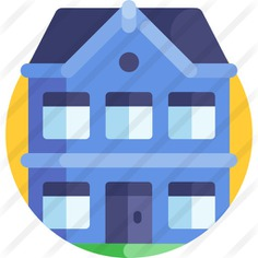 See more icon inspiration related to architecture and city, real estate, mansion, architecture, property, house, home, building, luxury and construction on Flaticon.