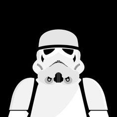 Stormtrooper by Jag Nagra