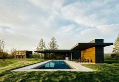 Dry Creek Estate, California / Dowling Studios