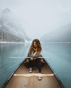 Marvelous Outdoor Portrait Photography by Jonathan Zoeteman