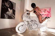 Nick Flatt @Project 1 #inspiration #art