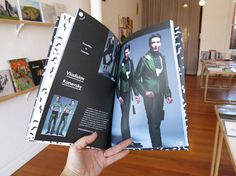 Level 10 RMIT Fashion Design Graduates 2012 Perimeter Books #pubdesign