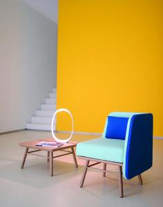 Bi Silla by Spanish designer