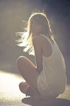 Matthieu Sonnet #portrait #girl