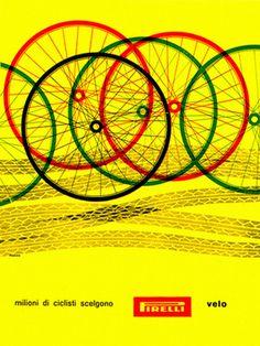 Pirelli Ad #poster #pirellii