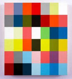 Sylvan Lionni | PICDIT #design #color #painting #art #colour