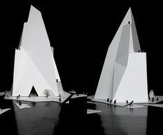 The Fox Is Black #iceberg #jon #klassen