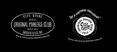 Original Makers Club   Jon Contino, Alphastructaesthetitologist