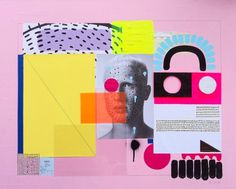 Joelson Bugila | PICDIT #collage #color #design #art