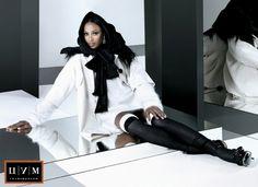 Fashion Photography by Vladimir Glynin