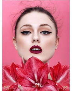 Gorgeous Beauty and Model Photography by Suzan Van Gemeren