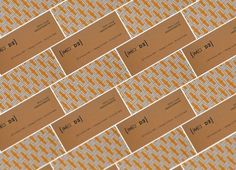 Design, Direction, & Adventure ©2009 Kyle Fletcher #business #cards #identity #branding