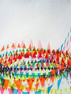 for ARTS SAKE #banner #storm #color #swirl