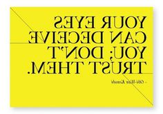 Anders Rimhoff « I Made This #quote #postcard #typography