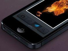 Photonow app ui by Daniil Datsuk #ui