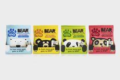 Bear Paws #bears