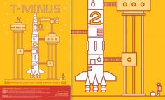 AIGA Student Portfolio Forum   Duct Tape and Glitter #illustration #poster