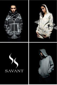 SAVANT Cashmere Serum Versus Venom #avant