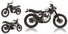 13 deus custom scorpido 225 motorcycle dirt bike cafe racer bobber 600x300 photo